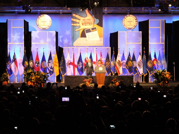 Joe Biden, NAACP Conference, July 2012