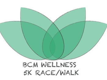 Baylor College of Medicine's Wellness 5K Race/Walk