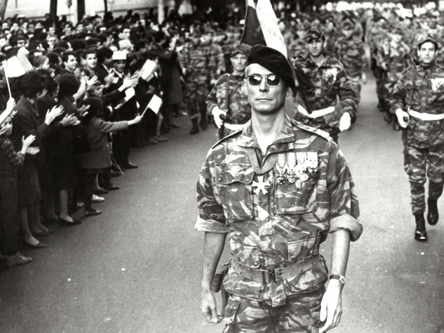 Joe Leydon, Mondo Cinema, Joe Leydon, Mondo Cinema, The Battle of Algiers