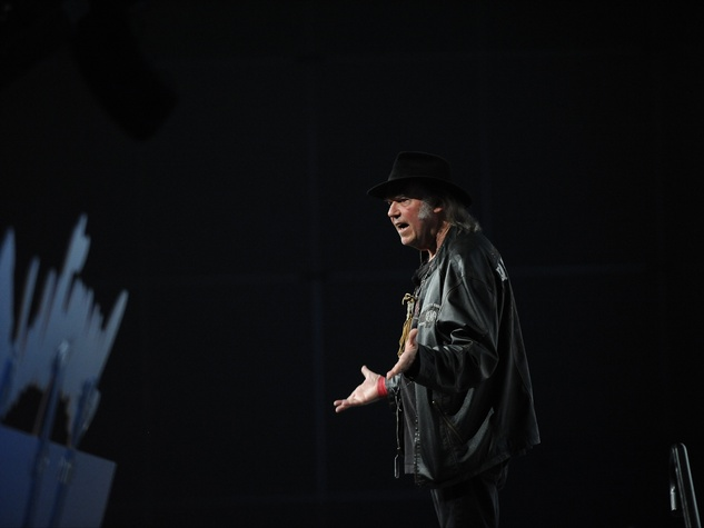 SXSW Neil Young Keynote 6367