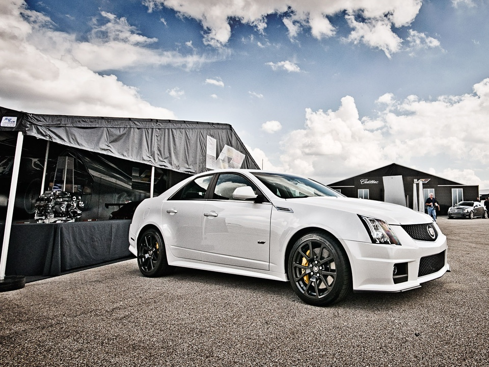 Cts V Coupe Houston >> Taking the Cadillac CTS-V to school: Truths from the track - CultureMap Houston