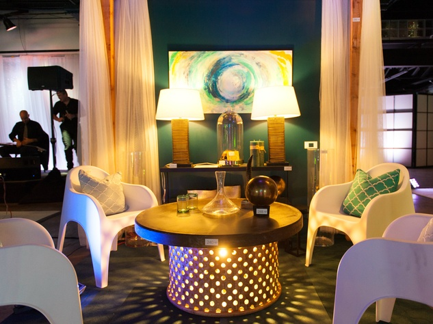 Dallas Designers Show Us How It S Done At Deliciously