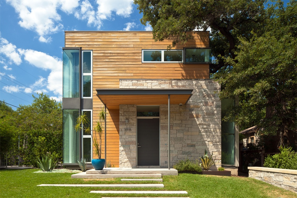 Aia homes tour showcases local home design this weekend for Local home builders