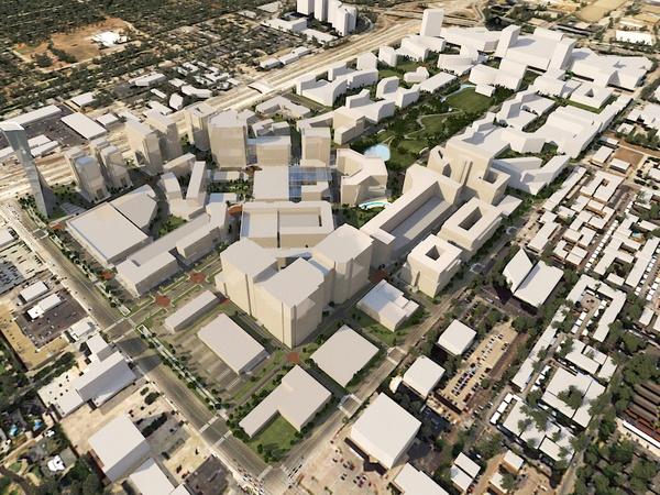 Dallas Midtown will put declining Valley View Center to rest