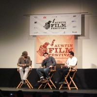 Austin Photo Set: News_AFF_recap Sunday_Oct 2011_james franco