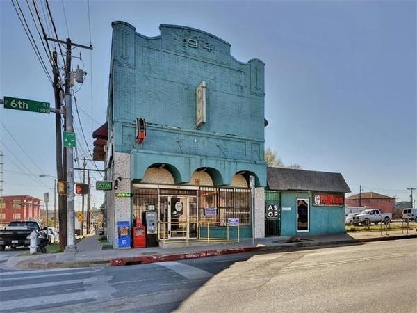 Iconic East Austin Restaurant Cisco S For Bucks Culturemap
