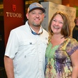 24 Bubba and Wendy Worthington at the Jake Worthington at IW Marks event June 2014