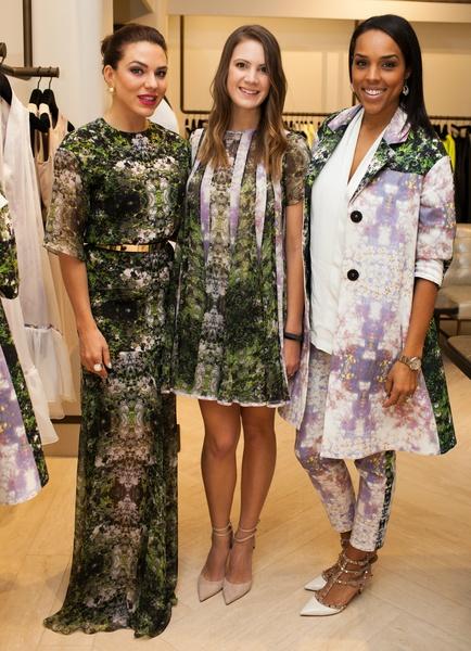 Dallas Sophisticates Invade Lublu For Sensational Spring Fashion Party Culturemap Dallas