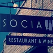 social wine bar, charleston