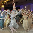 251 dancers at the Houston Ballet/Carnan Properties party