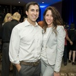 2 Houston Mixers on the Map at Hotel Derek May 2013 Jay Zeidman, Anat Zeidman