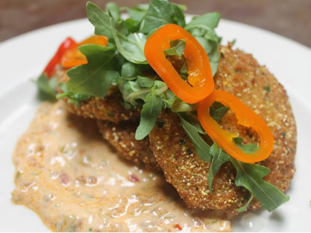 Fried green tomatoes, Harvest