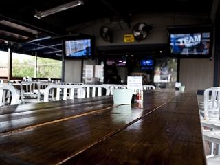 PhD Bar, Pour House Dallas