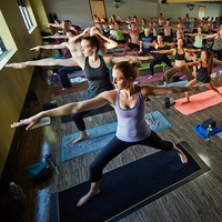 Core Power Yoga, Dallas, Mockingbird Station