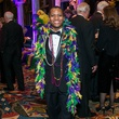 18 Tyrone Willis at the St. Thomas Mardi Gras Gala February 2015