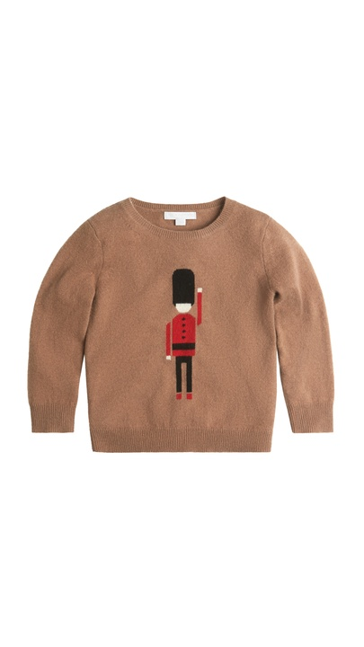 Burberry children's sweater