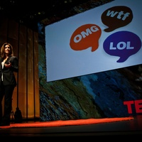 Allison Graham at TEDxSMU 2014