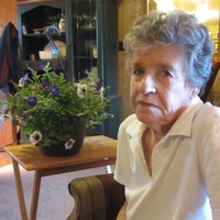 Dawn McMullan's grandmother