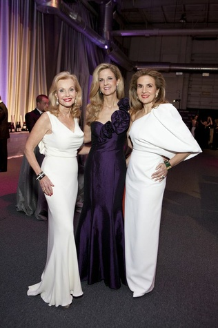 News, Alley Gala, April 2014, Pat Breen, Melinda Stubbs, Celina Brener