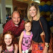 News_Shelby_Shawn Burke_Ann Burke_Blayne_Bree Burke_MD Anderson back to school__August 2013