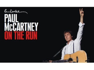 "Paul McCartney ""On The Run Tour"""