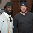 Matt Schaub's foundation dinner April 2013 Ed Reed, Brooks Reed