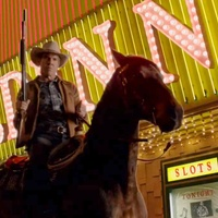 News_Dennis Quaid_Vegas_TV show_horse
