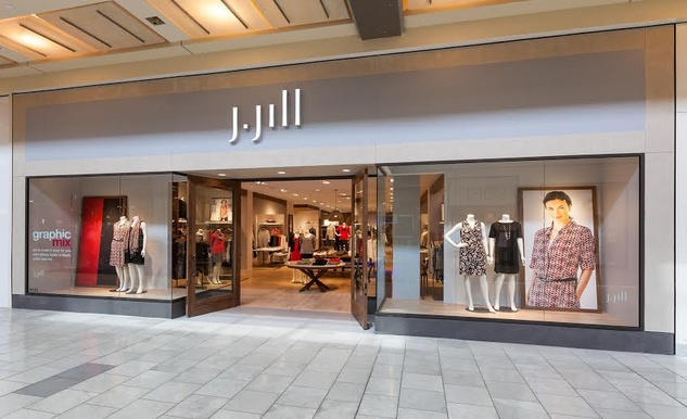 J Jill New Prototype Store in The Galleria