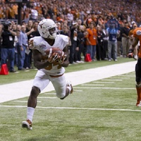 Texas Longhorns, Oregon State, Alamo Bowl