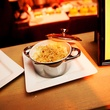 Houston foodie events September 2013 NACE Golden Noodle Competition macaroni and cheese in a pot