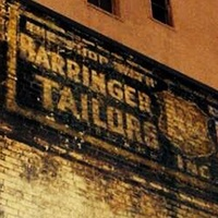 Barringer Bar exterior