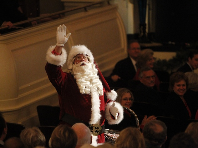 Fort Worth Symphony Orchestra presents Home for the Holidays