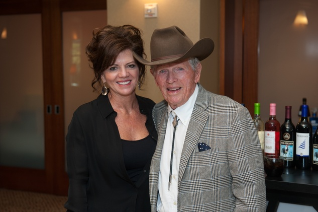 1 Robin and Jack Burke at the Northwest Ministries Jeans & Jewels Gala October 2014