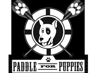 Austin Photo: Events_Paddle for Puppies_Aug 2012_logo