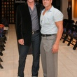 Neiman Marcus, men's event, Matthew Singer, September 2012, Chris James, Randall Gonzalez