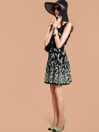 Jason Wu, Miss Wu, Nordstrom, January 2013