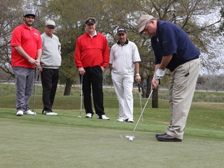 Literacy Advance Houston Seventh Annual Reader Cup Larry Dierker Celebrity Golf Tournament