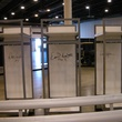 Alamodome auction and sale preview November 2013 locker frames