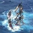 HMS Bounty, sinks, ship, October 2012