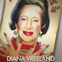 Houston Cinema Arts Festival, October 2012, Diana Vreeland, movie poster