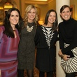 Kelly Branum, Stephanie Logan, Courtney Halpin, Melissa McMillian, Amy Theriot, trains of northpark sponsor party