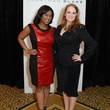 19 35 Sharron Melton, left, and Holly Thompson at the Jonathan Blake fashion party April 2014