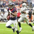 KeShawn Martin Texans return wide