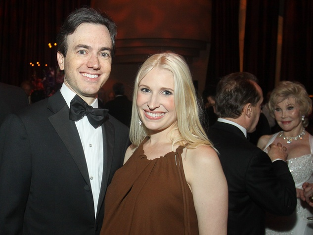 News_Houston Ballet Ball_February 2012_Danny David_Isabel David
