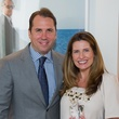 1 Dean Giuffre and Catherine Brooks Giuffre at Fall Market May 2014