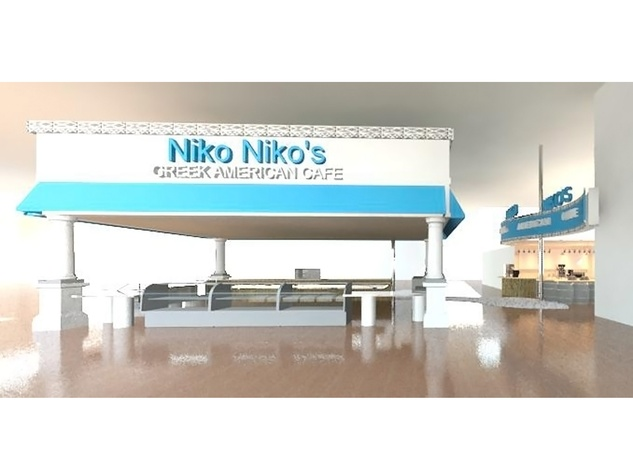 3 Niko Niko's in H-E-B July 2014 rendering WHITE SPACE
