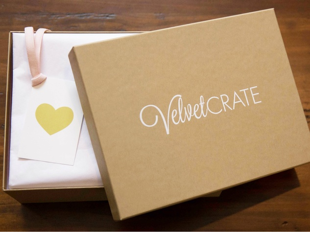 VelvetCrate, gifts