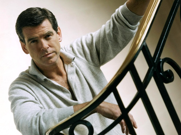 News_Pierce Brosnan