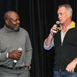 Daryl Johnston, Emmitt Smith, the great create