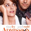 Admission, movie review
